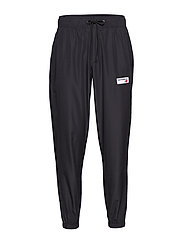 NB ATHLETICS WINDBREAKER PANT - BLACK