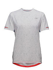 PRINTED NB ICE 2E SHORT SLEEVE