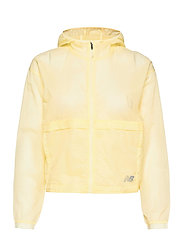 WJ01237 - CLEAR YELLOW