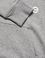 New Balance - ESSENTIALS PULLOVER HOODIE - hupparit - athletic grey - 3
