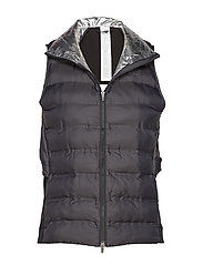 NB RADIANT HEAT VEST - BLACK
