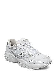 New Balance - WX452SG - white/grey - 1