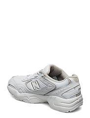New Balance - WX452SG - white/grey - 3