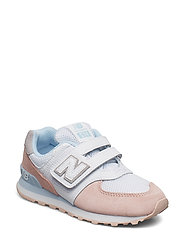 YV574NSE - OYSTER PINK