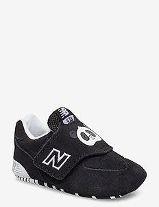CV574MCK - sneakers - black