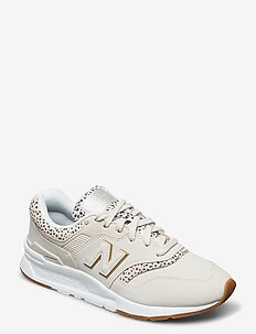 CW997HCH - låga sneakers - grey