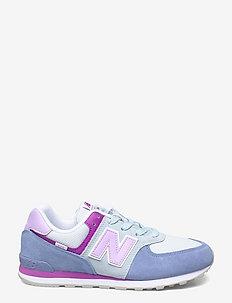 GC574SL2 - lave sneakers - blue