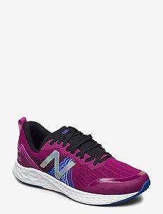 GPTMPMC - running shoes - purple