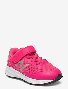 IT611TPS - low-top sneakers - pink