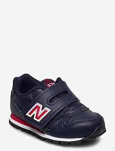 IV373ENO - sneakers - navy