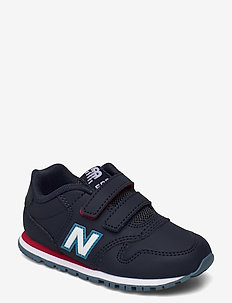 IV500RNR - låga sneakers - navy