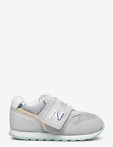 IZ996HGY - low-top sneakers - grey