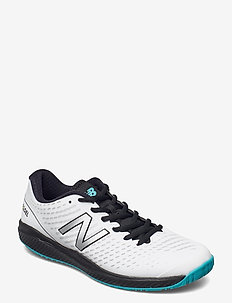 MCH796PH - racketsportschoenen - white/black