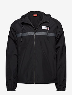 NB ATHLETICS 78 JACKET - ulkoilu- & sadetakit - black