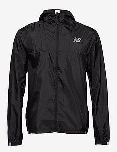LIGHT PACKJACKET - BLACK