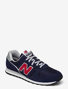 ML373CS2 - lave sneakers - navy