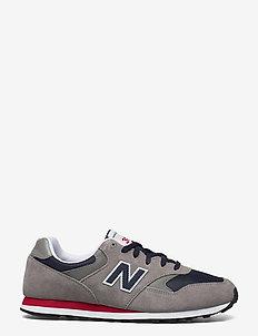 ML393SH1 - lave sneakers - grey