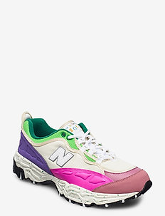 ML801PBC - låga sneakers - light pink