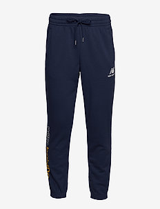 ESSENTAILS ICON SWEATPANT - NATINDGO