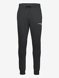 NB Classic Core Fleece Pant - pantalons - black