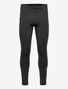 Impact Run Heat Tight - löpnings- & träningstights - black