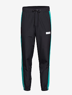 NB ATHLETICS WINDBREAKER PANT - VERDITE
