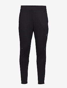 Q SPEED CREW RUN PANT - BLACK