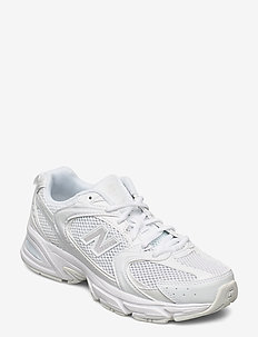 MR530FW1 - lave sneakers - white