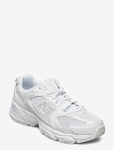 MR530FW1 - låga sneakers - white