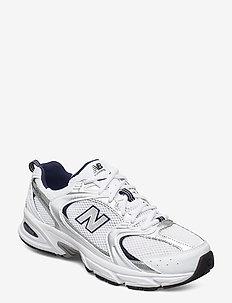 MR530SG - låga sneakers - white