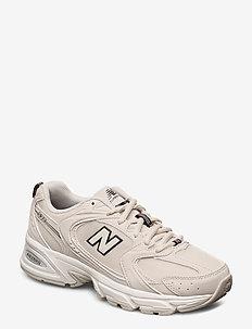 MR530SH - chunky sneakers - moonbeam