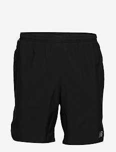 IMPACT RUN 7IN SHORT - training shorts - black
