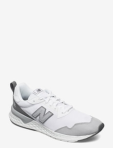 MS515CA2 - låga sneakers - white