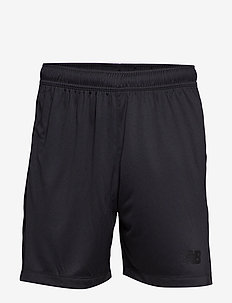 NBST CORE KNITTED SHORT - BLACK