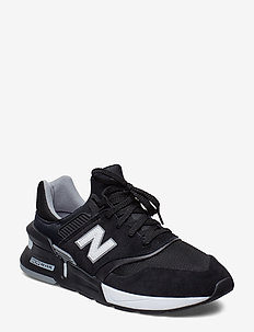 MS997HN - BLACK