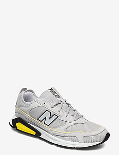 MSXRCNF - lave sneakers - grey/yellow