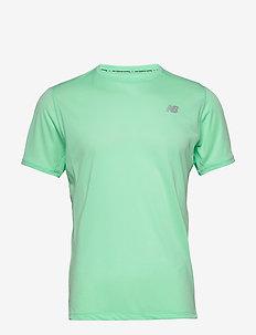 IMPACT RUN SS - t-shirts - nemintht