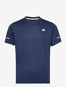 CORE RUN TEE - t-shirts - pigment