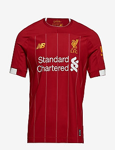 LIVERPOOL FC HOME SS JERSEY - HOME