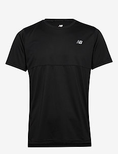 ACCELERATE SS - t-shirts - black