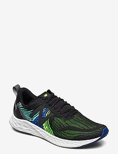 MTMPOBL - buty do biegania - black