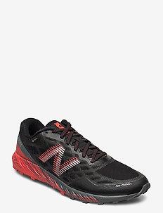 MTUNKNGT - buty do biegania - black