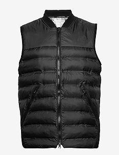 NB RADIANTHEAT VEST - geïsoleerde jassen - black