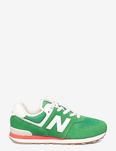 PC574HE2 - lave sneakers - green