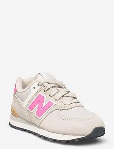 PC574ME2 - low-top sneakers - beige