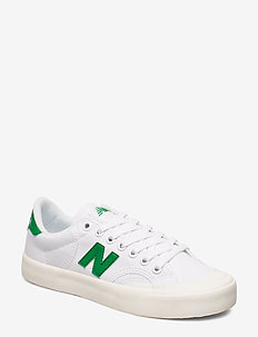 PROCTSEN - låga sneakers - white