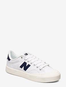 PROCTSEV - låga sneakers - white