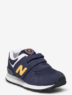 PV574HW1 - lave sneakers - natural indigo