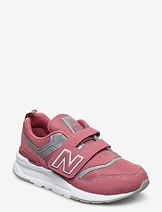 PZ997HFH - sneakers - pink