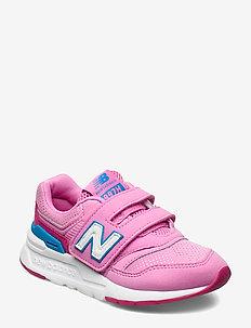 PZ997HKB - sneakers - candy pink